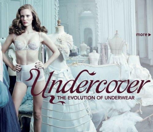 Undercover-spotlight